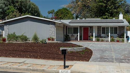 Photo of 23735 Highlander Road, West Hills, CA 91307 (MLS # SR20196509)