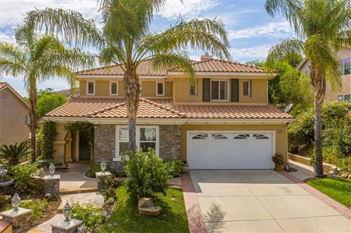 Photo of 28329 Falcon Crest Drive, Canyon Country, CA 91351 (MLS # SR21151509)