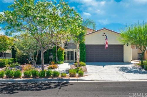 Photo of 1360 Corte Alamonte, Hemet, CA 92545 (MLS # SW20147509)