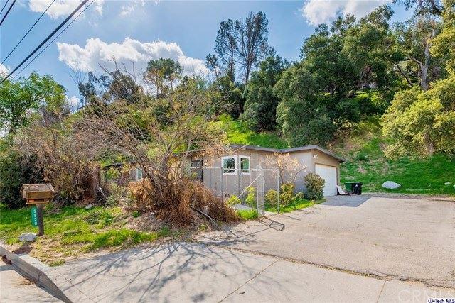 9850 Wentworth Street, Sunland, CA 91040 - #: 320005509