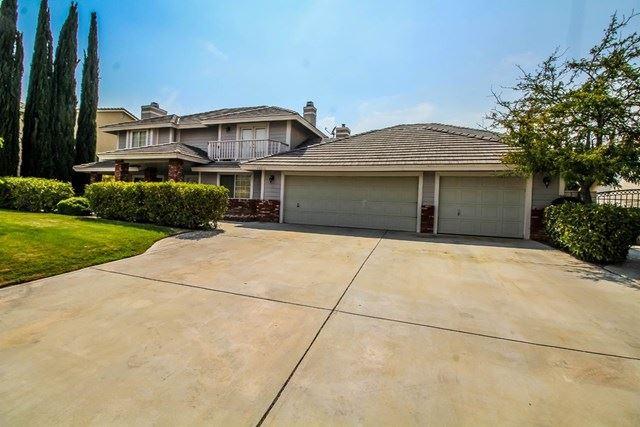 13610 Hidden Valley Road, Victorville, CA 92395 - #: 527509