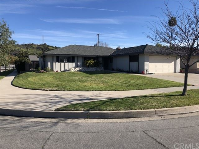 209 E Camden Street, Glendora, CA 91740 - MLS#: AR21140509