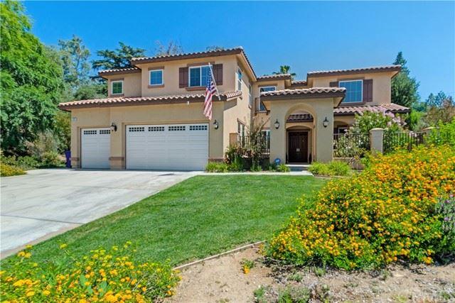 2385 Hidden Lane, Upland, CA 91784 - MLS#: CV21148509