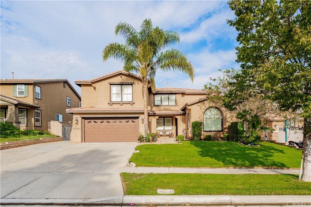3426 Amethyst Street, Corona, CA 92882 - MLS#: IG21172509