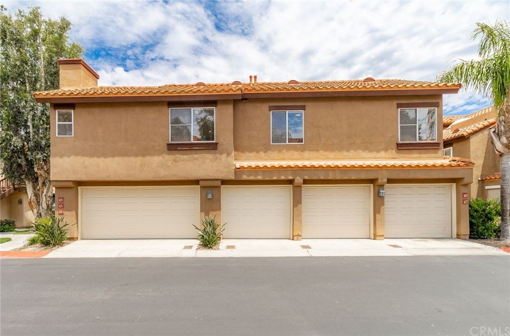 45 Lobelia, Rancho Santa Margarita, CA 92688 - MLS#: LG21150509