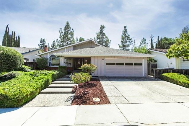 Photo for 870 Hampswood Way, San Jose, CA 95120 (MLS # ML81810509)