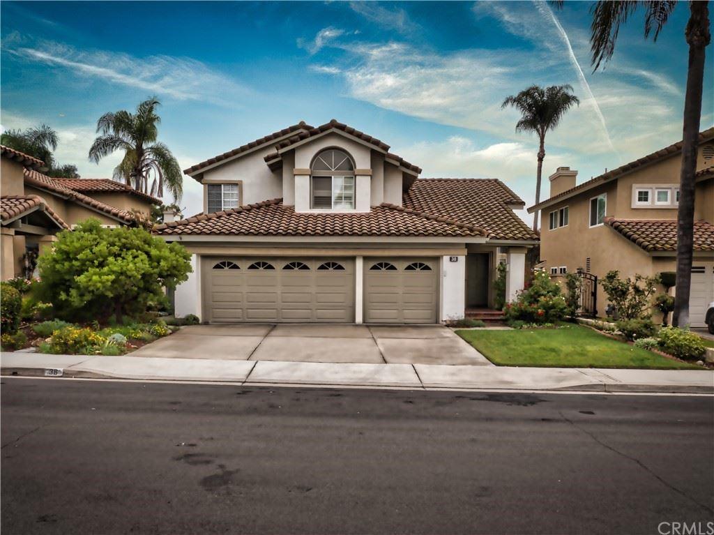 38 Sillero, Rancho Santa Margarita, CA 92688 - MLS#: OC21222509