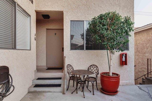 Photo of 460 E Cypress Avenue #F, Burbank, CA 91501 (MLS # P1-2509)