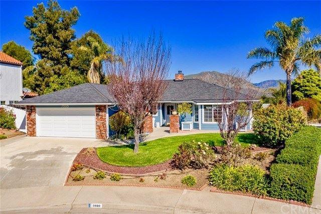 1080 Capistrano Court, San Luis Obispo, CA 93405 - #: PI20039509