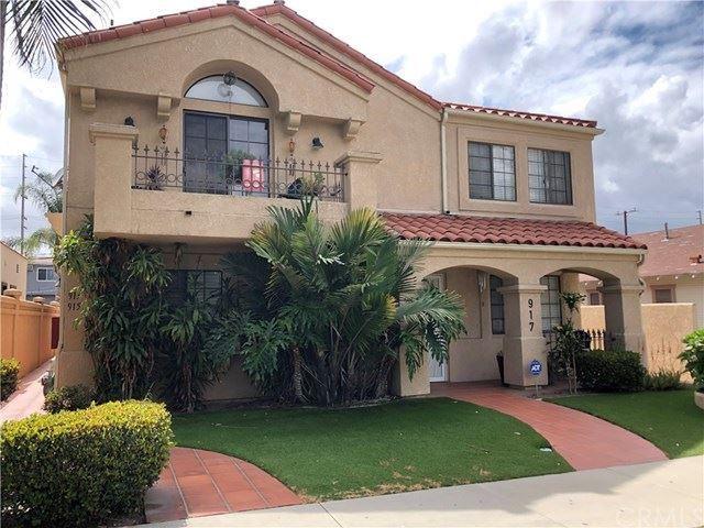 917 Euclid Avenue #1, Long Beach, CA 90804 - MLS#: PW20090509