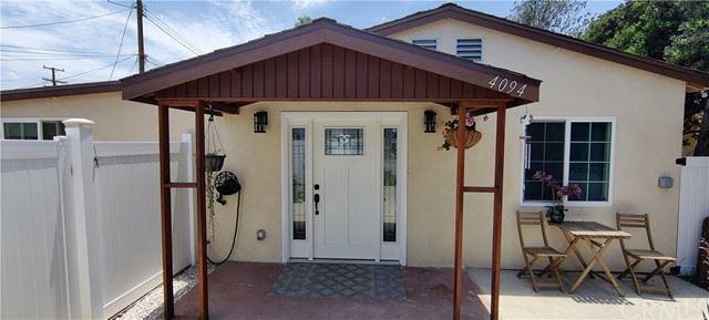 Photo of 4094 Howard Avenue, Los Alamitos, CA 90720 (MLS # PW21139509)