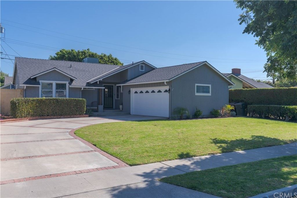 214 S Hart Place, Fullerton, CA 92831 - MLS#: PW21232509