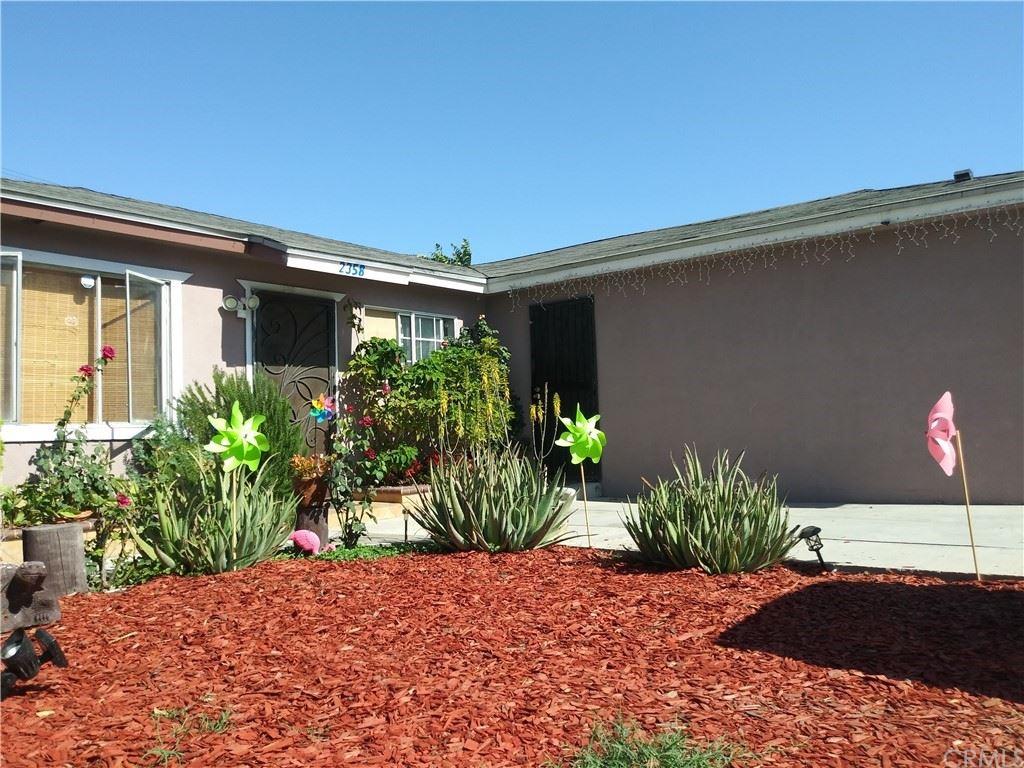 2358 E El Segundo Boulevard, Compton, CA 90222 - MLS#: RS21160509