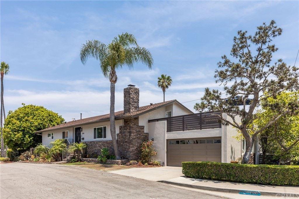 2510 Laurel Ave, Manhattan Beach, CA 90266 - MLS#: SB21130509