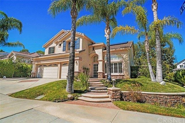 28602 Haskell Canyon Road, Santa Clarita, CA 91390 - MLS#: SR20122509
