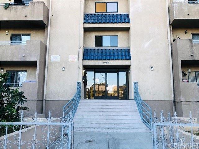 10901 Laurel Cyn Boulevard #103, San Fernando, CA 91340 - MLS#: SR21000509