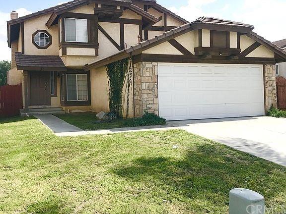 16490 Heather Glen Road, Moreno Valley, CA 92551 - MLS#: SW20162509