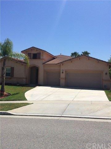 1664 Tamarron Drive, Corona, CA 92883 - MLS#: TR20151509