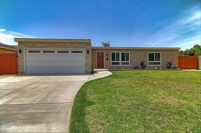 1728 Fenmore Court, Camarillo, CA 93010 - MLS#: V1-6509