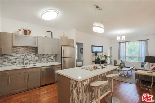 Photo of 100 S ALAMEDA Street #207, Los Angeles, CA 90012 (MLS # 20545510)