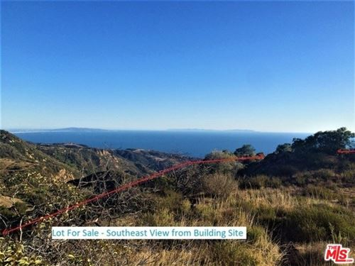 Photo of 24020 Hovenweep Lane, Malibu, CA 90265 (MLS # 20568510)