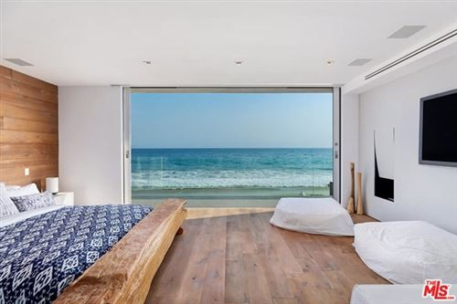 Photo of 21562 Pacific Coast Highway, Malibu, CA 90265 (MLS # 20626510)