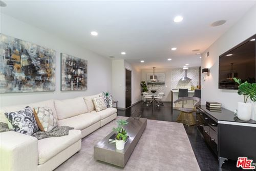 Photo of 1230 Horn Avenue #622, West Hollywood, CA 90069 (MLS # 20654510)