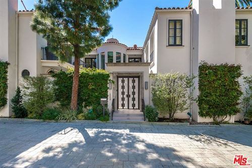 Photo of 10253 Century Woods Drive, Los Angeles, CA 90067 (MLS # 21702510)