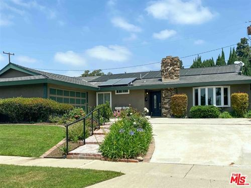 Photo of 3903 E Lynnwood Avenue, Orange, CA 92869 (MLS # 21730510)