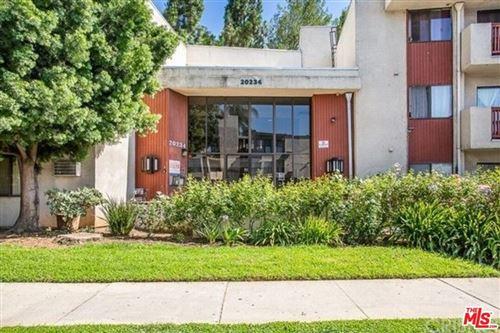 Photo of 20234 Cantara Street #240, Winnetka, CA 91306 (MLS # 21762510)