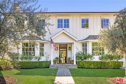 Tiny photo for 3903 Ethel Avenue, Studio City, CA 91604 (MLS # 21784510)