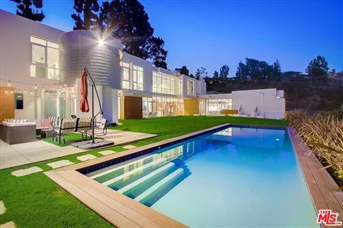 Photo of 2271 Betty Lane, Beverly Hills, CA 90210 (MLS # 21785510)