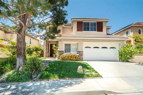 Photo of 6475 Deerbrook Road, Oak Park, CA 91377 (MLS # 221002510)