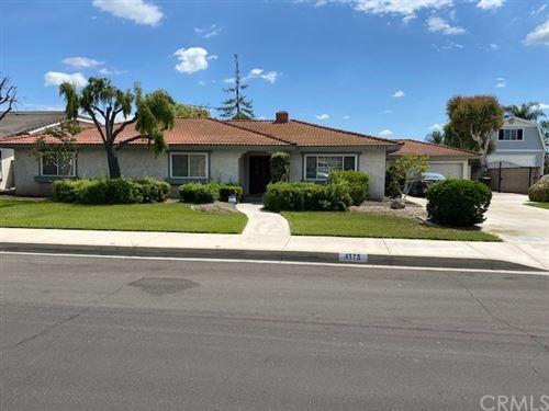 Photo of 4175 Hacienda Lane, Chino, CA 91710 (MLS # CV21128510)