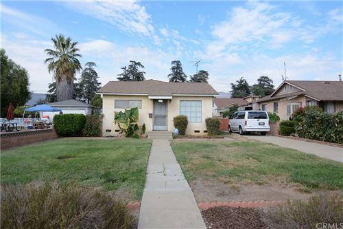 Photo of 1617 2nd Street, La Verne, CA 91750 (MLS # CV21223510)