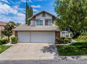 Photo of 26642 Purple Martin Court, Canyon Country, CA 91351 (MLS # DW19179510)