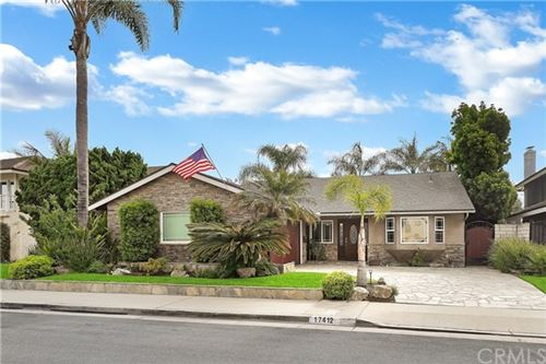 Photo of 17412 Whetmore Lane, Huntington Beach, CA 92647 (MLS # OC21095510)