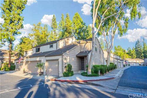 Photo of 1650 Clear Springs Drive #97, Fullerton, CA 92831 (MLS # PW20193510)