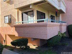 Photo of 18107 Erik Court #461, Canyon Country, CA 91387 (MLS # SR19255510)