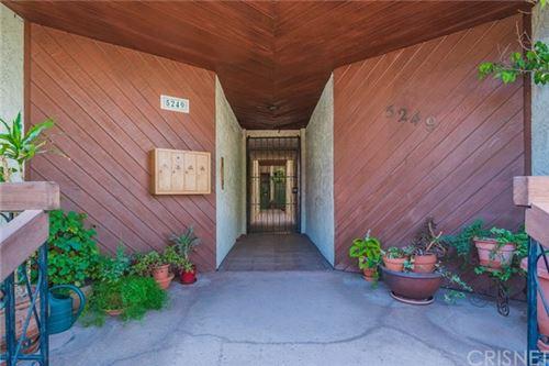 Photo of 5249 Newcastle Avenue #2, Encino, CA 91316 (MLS # SR20223510)