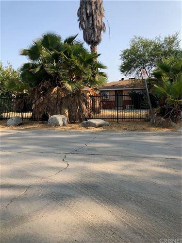 Photo of 15649 Chase Street, North Hills, CA 91343 (MLS # SR21157510)