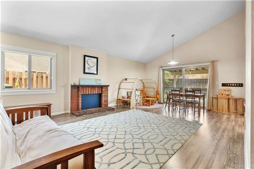 Photo of 16944 Shinedale Drive, Canyon Country, CA 91387 (MLS # SR21161510)