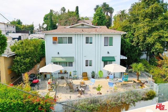 Photo of 627 Belmont Avenue, Los Angeles, CA 90026 (MLS # 20647510)