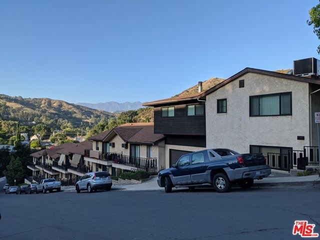 Photo of 2022 Eleanore Drive, Glendale, CA 91206 (MLS # 20666510)