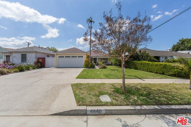 4840 W 63Rd Street, Los Angeles, CA 90056 - MLS#: 21723510