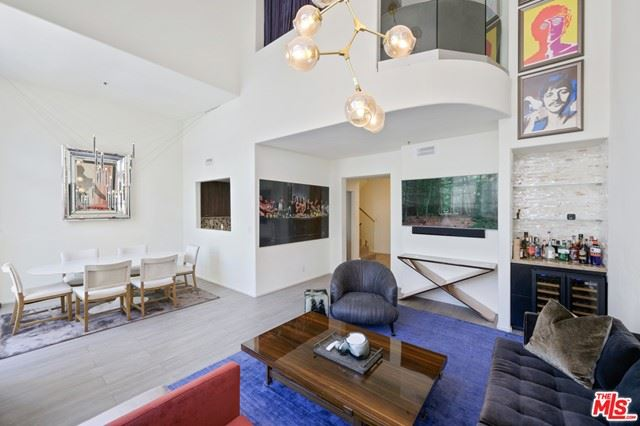 930 N Doheny Drive #416, West Hollywood, CA 90069 - MLS#: 21752510