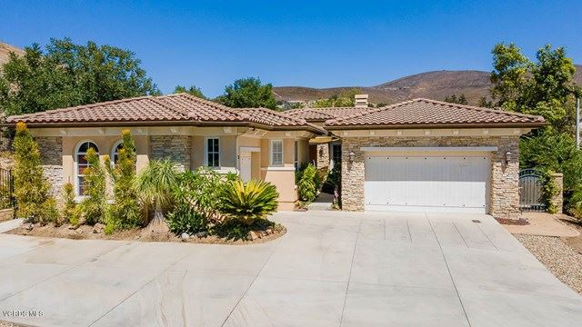 Photo of 421 N Conejo School Road, Thousand Oaks, CA 91362 (MLS # 220009510)