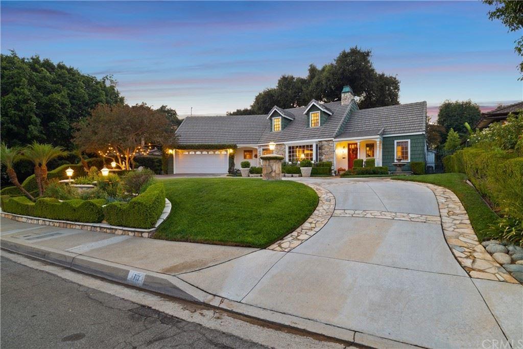 1717 Highland Oaks Drive, Arcadia, CA 91006 - #: AR21144510