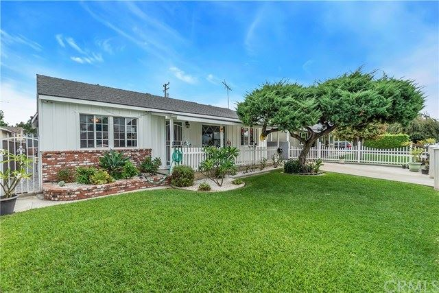 6110 Cord Avenue, Pico Rivera, CA 90660 - MLS#: CV20221510