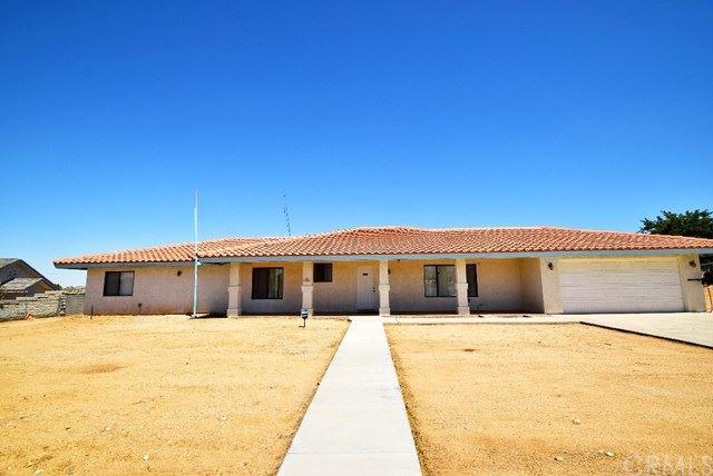 8243 Keats Avenue, Yucca Valley, CA 92284 - MLS#: JT20118510